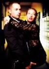 Jeanine Toblerone & Florian