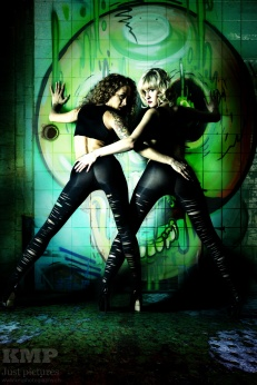 Passion86 & Mrs. H