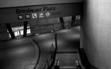 U-Bahnstation Brenzlauer Platz, Köln