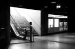 U-Bahn Station Brenzlauer Platz in Köln