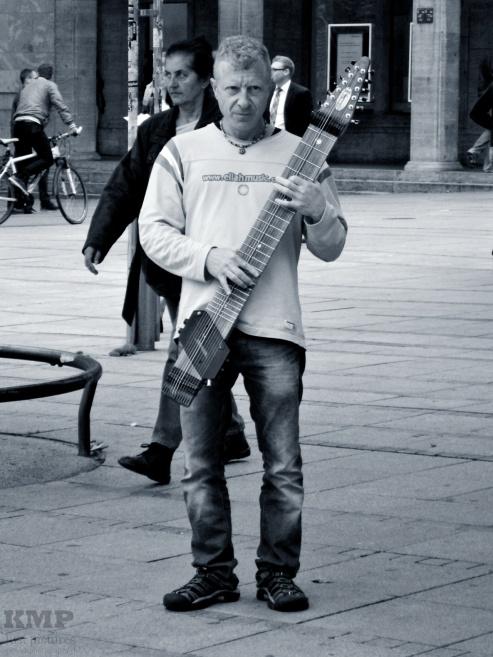 Musiker