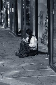 Grafton Street, Dublin 2010