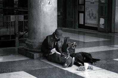 Piazza del Duomo, Milano 2016