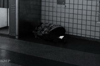Hauptbahnhof, Nürnberg 2016