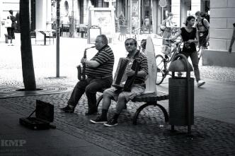 Schillerstrasse, Weimar 2016