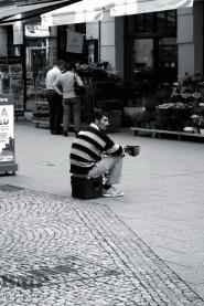 Innenstadt, Weimar 2016