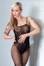 Goldie Rhys