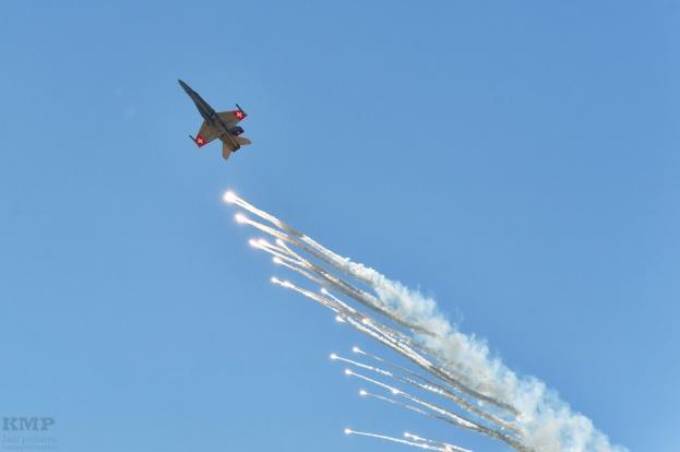 SAF F/A-18 C/D Hornet