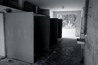 Desinfektionskammern