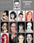 Kalender Faces 2016