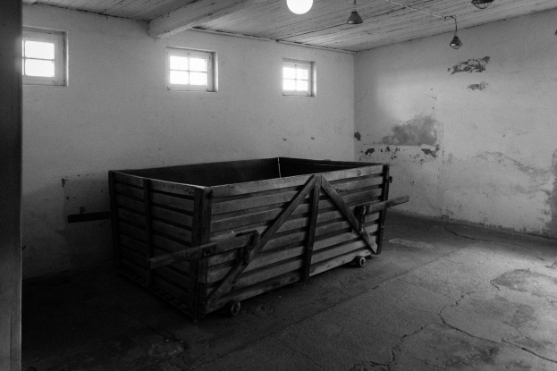 KZ Gedenkstätte Buchenwald
