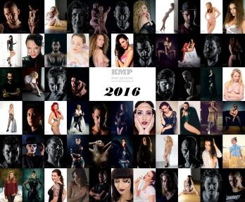 KMP Models 2016