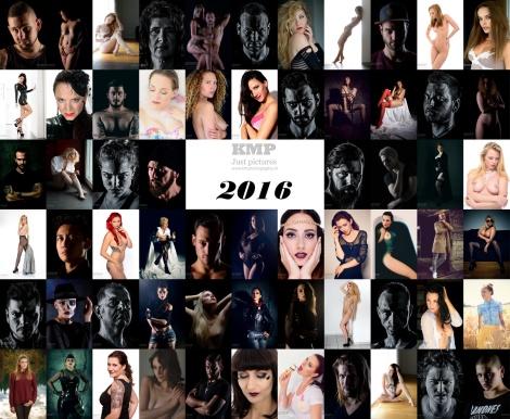 Modelle 2016