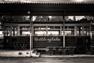 Les Wagons, Sulzerareal Winterthur