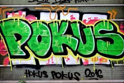 Grafitti, Sulzerareal Winterthur