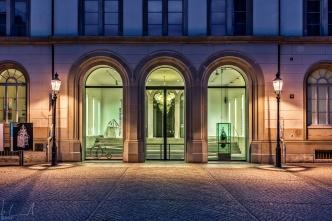 Gewerbemuseum Winterthur