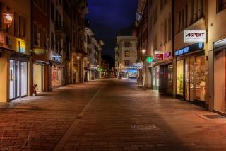 Marktgasse, Winterthur