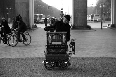 Brandenburger Tor, Berlin 2007