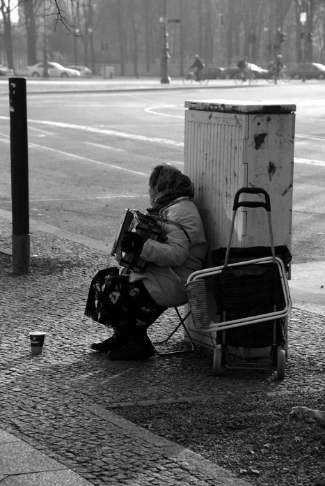 Unter den Linden, Berlin 2007
