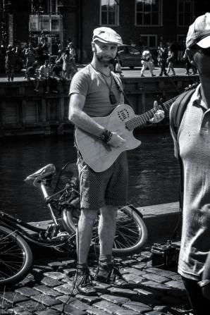 Nyhavn, Kopenhagen 2018