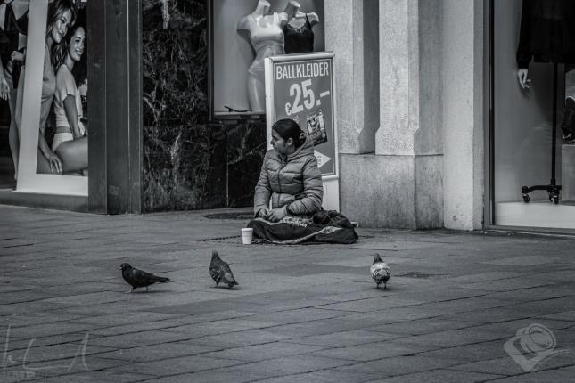 Hauptplatz, Graz 2020