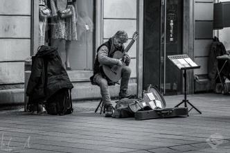 Herrengasse, Graz 2020