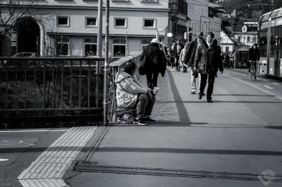 Erzherzog-Johann-Brücke, Graz 2020